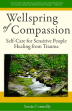 Wellspring of Compassion book cover